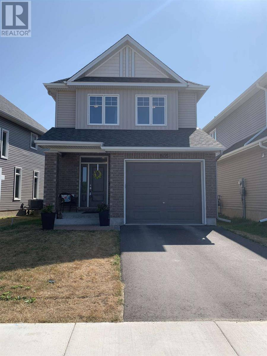House for sale at 805 Stonewalk Dr Kingston Ontario - MLS: K20000842