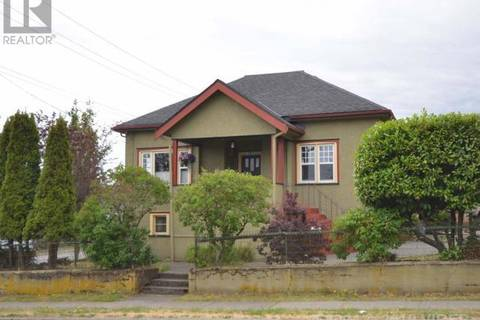 House for sale at 805 Wentworth St Nanaimo British Columbia - MLS: 458004