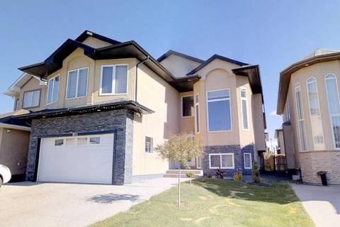 House for sale at 805 Wildwood Cres Nw Edmonton Alberta - MLS: E4154513