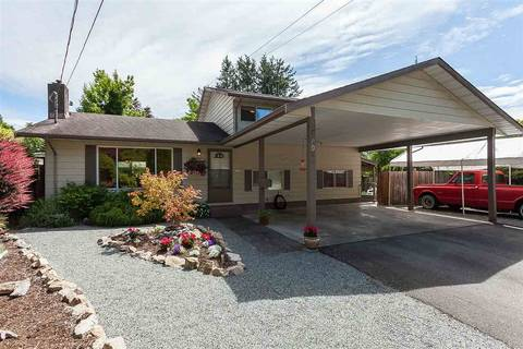 House for sale at 8050 Baynes St Mission British Columbia - MLS: R2379684