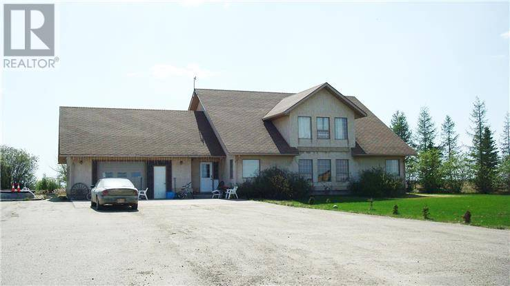 House for sale at 805008 Range Road 15  Unit 15 Fairview, Md Alberta - MLS: GP123662