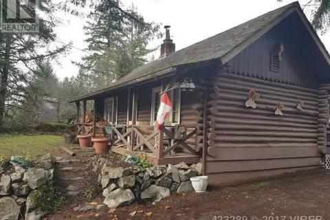 House for sale at 8051 Pacific Rim Hy Port Alberni British Columbia - MLS: 433289