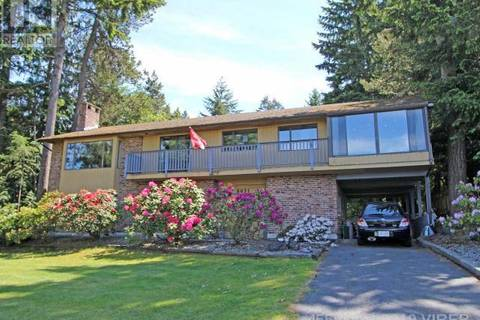 House for sale at 8051 Southwind Dr Lantzville British Columbia - MLS: 455587