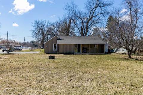 House for sale at 8052 Concession Rd 4 Rd Adjala-tosorontio Ontario - MLS: N4412725