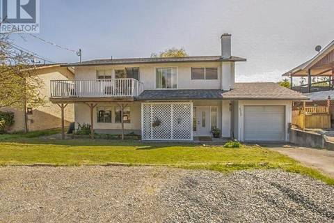 House for sale at 8055 Queen St Crofton British Columbia - MLS: 453911