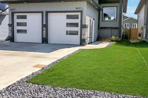 Townhouse for sale at 8057 91 St Grande Prairie Alberta - MLS: A1020010