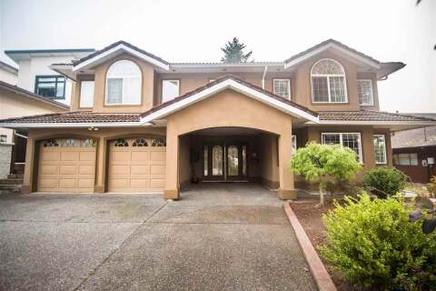 House for sale at 8058 156 St Surrey British Columbia - MLS: R2499353