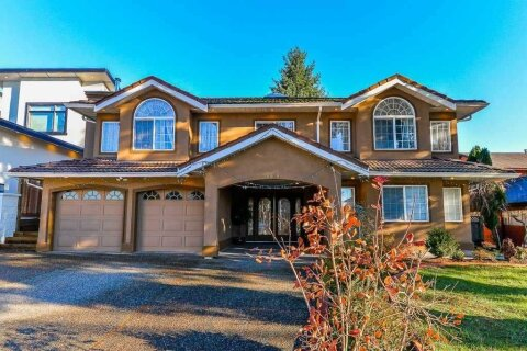 House for sale at 8058 156 St Surrey British Columbia - MLS: R2512365
