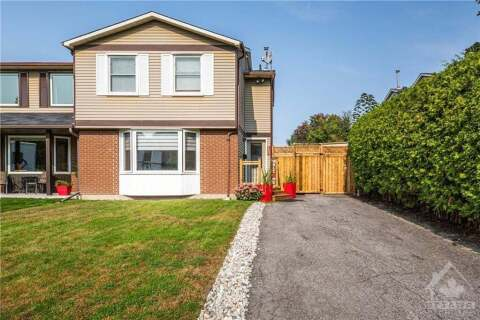 House for sale at 8059 Jeanne D'arc Blvd Ottawa Ontario - MLS: 1211548