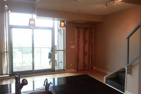 Apartment for rent at 1 Avondale Ave Unit 806 Toronto Ontario - MLS: C4455219