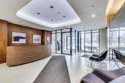 Condo for sale at 1 Valhalla Inn Rd Unit 806 Toronto Ontario - MLS: W4694374