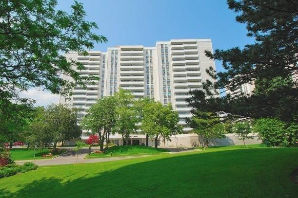 Sold: 806 - 10 Parkway Forest Drive, Toronto, ON