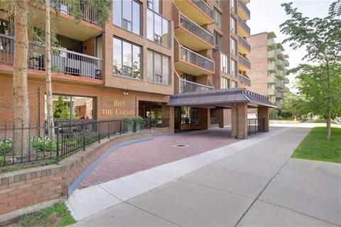 Condo for sale at 1001 14 Ave Southwest Unit 806 Calgary Alberta - MLS: C4252956