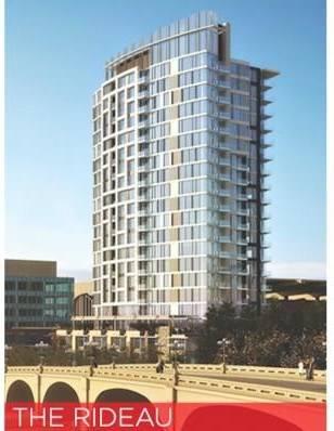 Condo for sale at 1035 Bank St Unit 806 Ottawa Ontario - MLS: 1155403