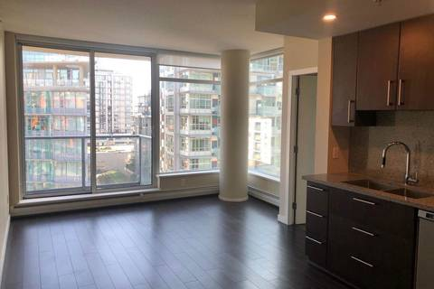 Condo for sale at 108 1st Ave W Unit 806 Vancouver British Columbia - MLS: R2437733