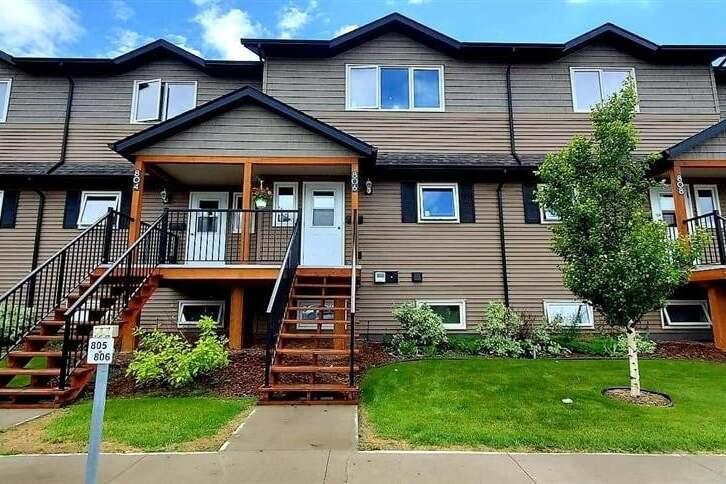 Townhouse for sale at 110 Shillington Cres Unit 806 Saskatoon Saskatchewan - MLS: SK815609
