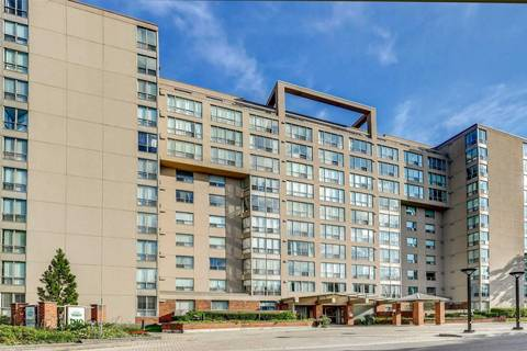Condo for sale at 1110 Walden Circ Unit 806 Mississauga Ontario - MLS: W4541807