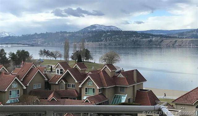 Condo for sale at 1152 Sunset Dr Unit 806 Kelowna British Columbia - MLS: 10200845