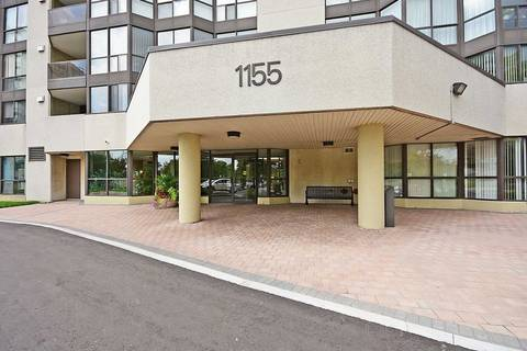 Condo for sale at 1155 Bough Beeches Blvd Unit 806 Mississauga Ontario - MLS: W4662028
