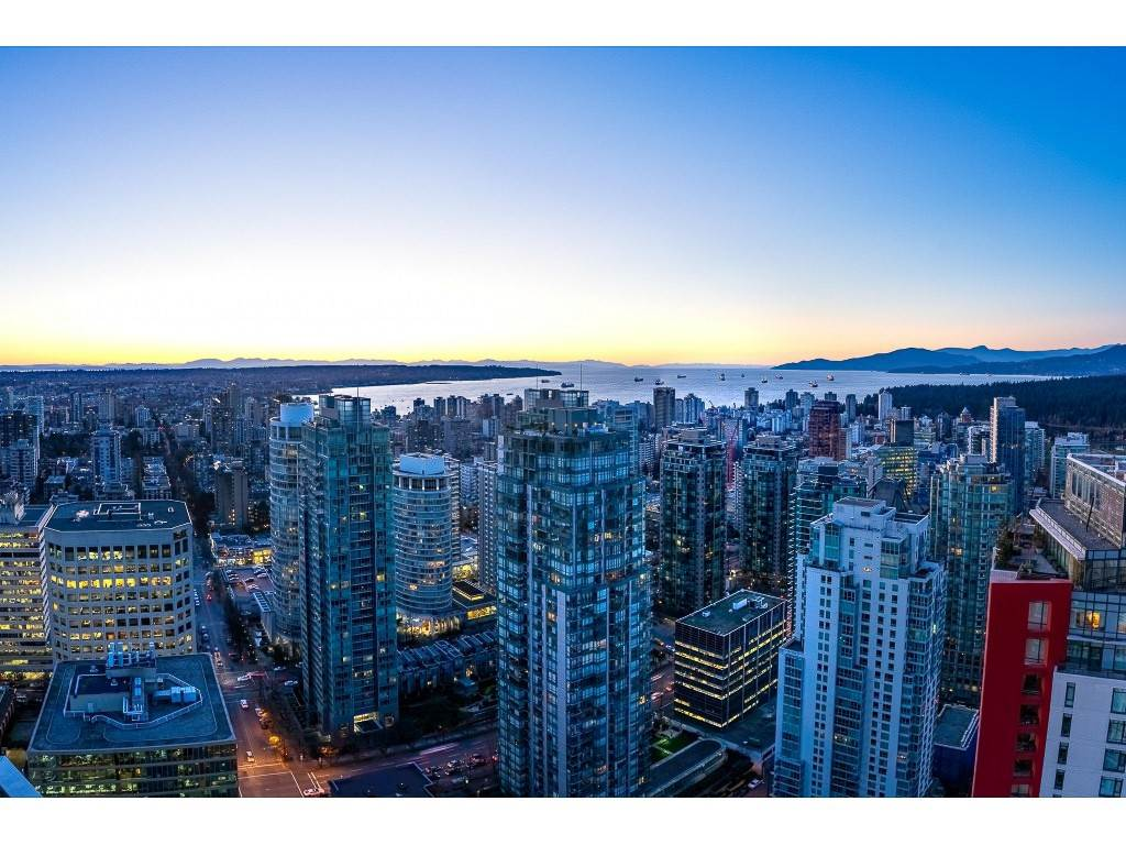 Removed: 806 - 1189 Melville Street, Vancouver, BC - Removed on 2020-01-29 04:33:02