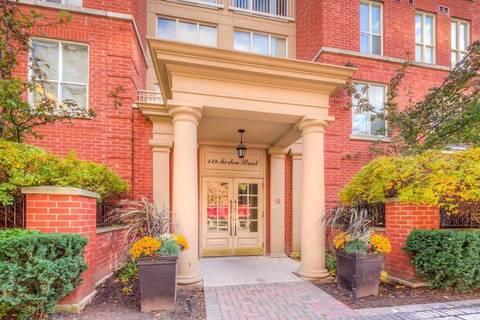 Apartment for rent at 119 Merton St Unit 806 Toronto Ontario - MLS: C4690181
