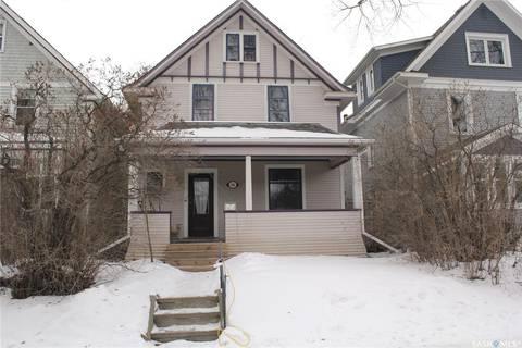 House for sale at 806 14th St E Saskatoon Saskatchewan - MLS: SK803027