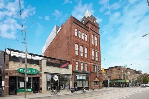 Apartment for rent at 15 Baseball Pl Unit 806 Toronto Ontario - MLS: E4606036