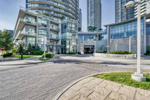 Condo for sale at 15 Legion Rd Unit 806 Toronto Ontario - MLS: W4502644