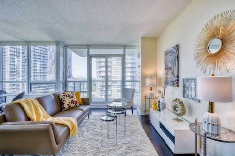 Apartment for rent at 15 Legion Rd Unit 806 Toronto Ontario - MLS: W4544936