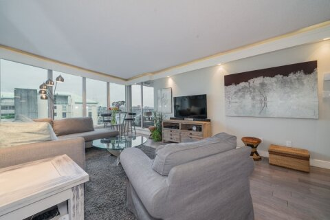 Condo for sale at 1500 Howe St Unit 806 Vancouver British Columbia - MLS: R2525498