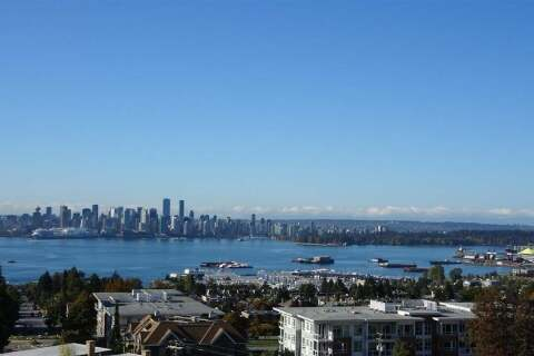 Condo for sale at 158 13th St W Unit 806 North Vancouver British Columbia - MLS: R2475434