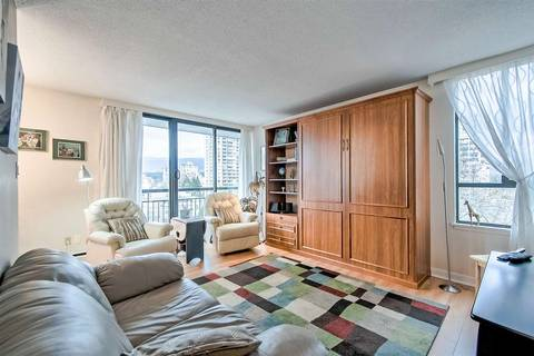 Condo for sale at 1720 Barclay St Unit 806 Vancouver British Columbia - MLS: R2360894
