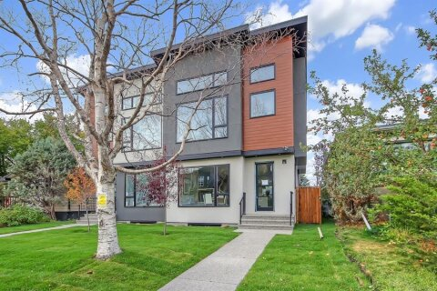 Townhouse for sale at 806 20a Ave NE Calgary Alberta - MLS: A1053242