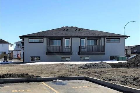 Townhouse for sale at 210 Firelight Wy W Unit 806 Lethbridge Alberta - MLS: LD0171439