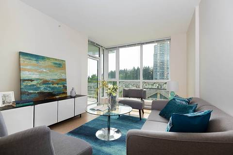 Condo for sale at 271 Francis Wy Unit 806 New Westminster British Columbia - MLS: R2368641