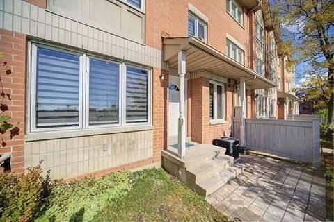 Condo for sale at 29 Rosebank Dr Unit 806 Toronto Ontario - MLS: E4611963