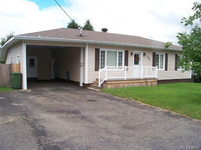 House for sale at 806 2nd Ave Grand Sault/grand Falls New Brunswick - MLS: NB039257