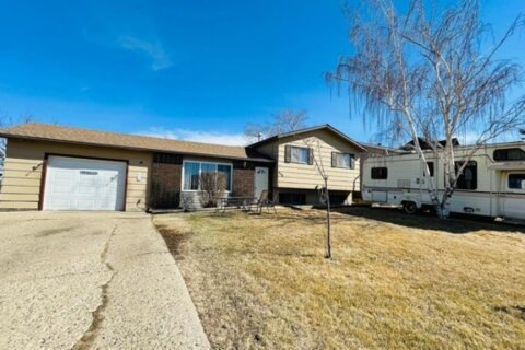 House for sale at 806 3  St SW Drumheller Alberta - MLS: A1051973