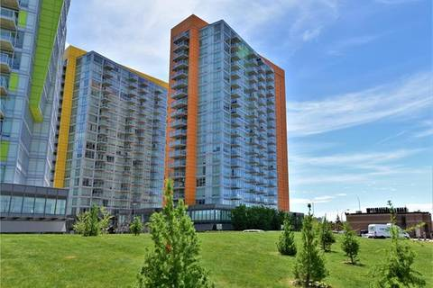 Condo for sale at 3830 Brentwood Rd Northwest Unit 806 Calgary Alberta - MLS: C4254438