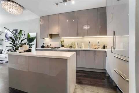 Condo for sale at 39 Queens Quay Unit 806 Toronto Ontario - MLS: C4869316