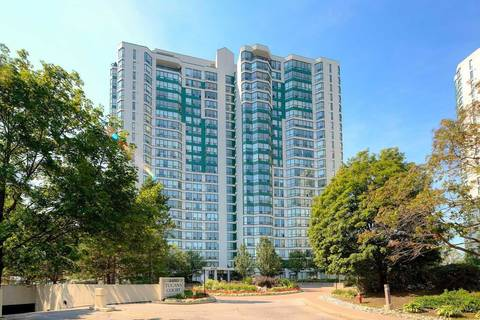 Apartment for rent at 4460 Tucana Ct Unit 806 Mississauga Ontario - MLS: W4678624