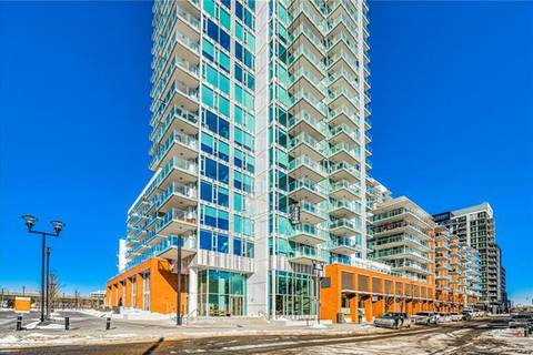 Condo for sale at 510 6 Ave Southeast Unit 806 Calgary Alberta - MLS: C4229022
