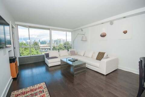 Condo for sale at 518 Moberly Rd Unit 806 Vancouver British Columbia - MLS: R2495649
