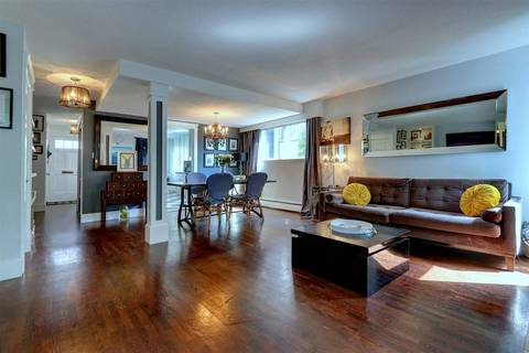 Townhouse for sale at 555 28th St W Unit 806 North Vancouver British Columbia - MLS: R2403309