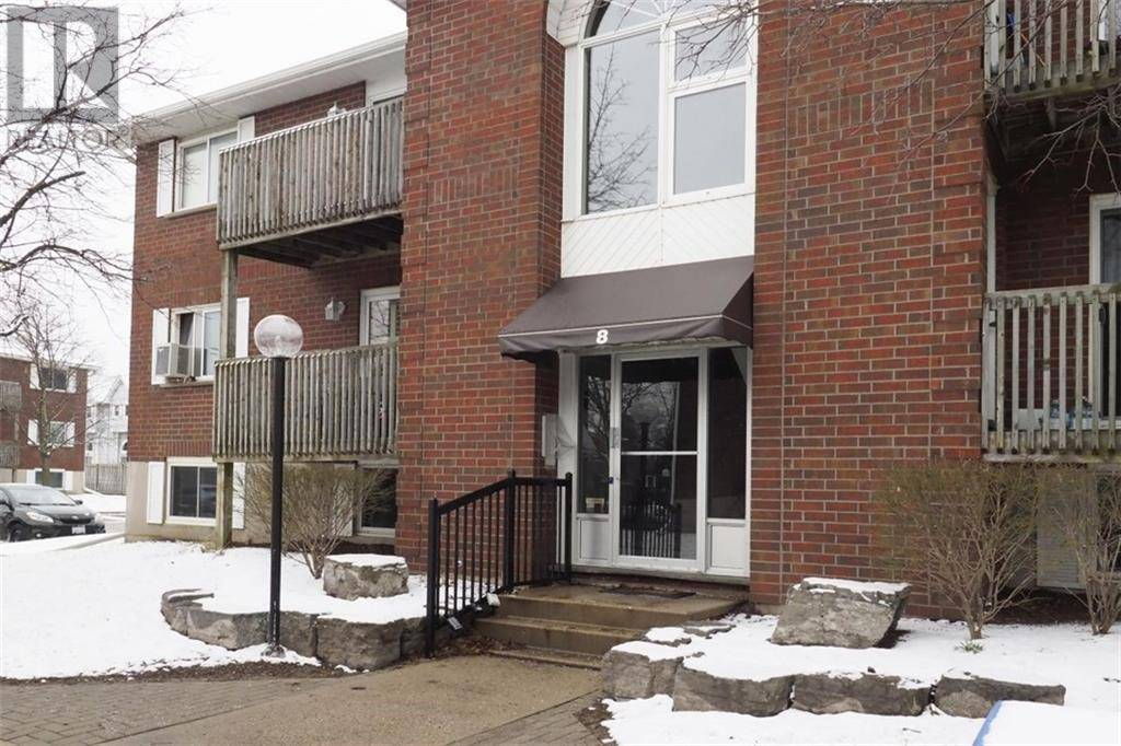 Condo for sale at 565 Greenfield Ave Unit 806 Kitchener Ontario - MLS: 30784519