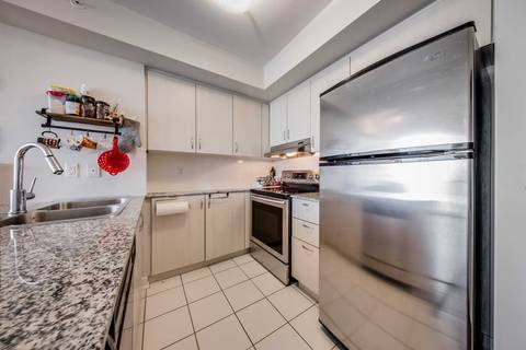Apartment for rent at 5740 Yonge St Unit 806 Toronto Ontario - MLS: C4597959