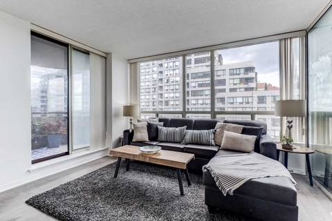 Condo for sale at 5765 Yonge St Unit 806 Toronto Ontario - MLS: C4544362