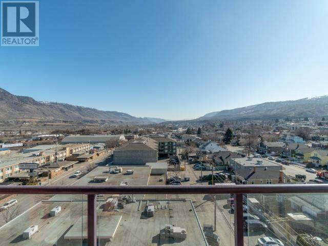 Condo for sale at 619 Victoria Street  Unit 806 Kamloops British Columbia - MLS: 155774