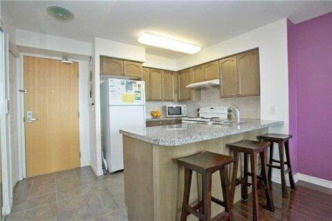 Apartment for rent at 68 Grangeway Ave Unit 806 Toronto Ontario - MLS: E4969681