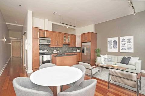 Condo for sale at 700 King St Unit 806 Toronto Ontario - MLS: C4633880